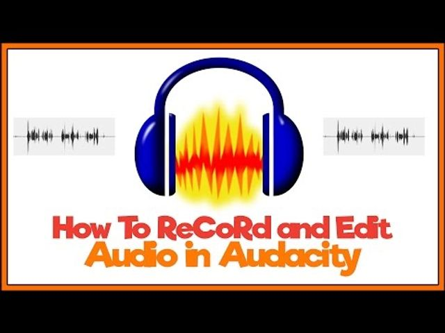 How to record and edit audio files easily and for free featured image