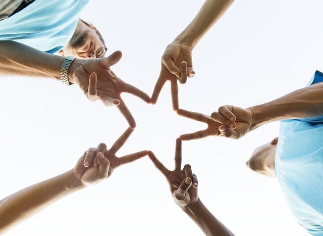 Feature: Add content to your firm's alliance group featured image
