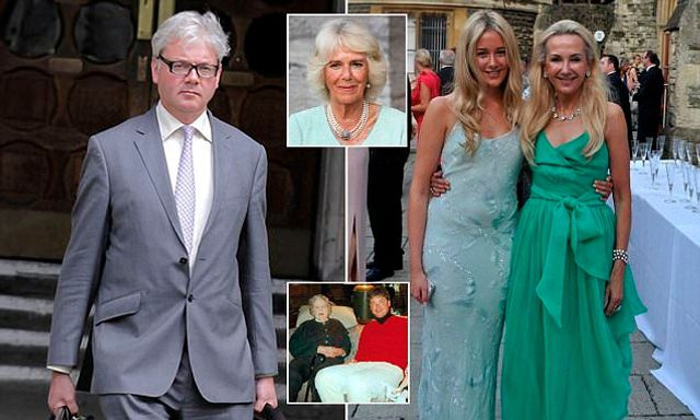 Multimillionaire stockbroker is trying to use Scottish Law to keep his divorce payout to a minimum featured image