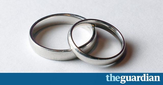 Government money being invested in online divorce forms featured image