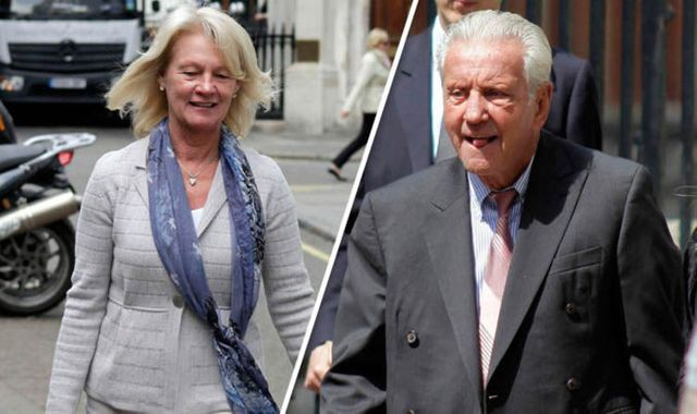 Ex-wife of property tycoon loses plea to increase £3.5m divorce payout featured image