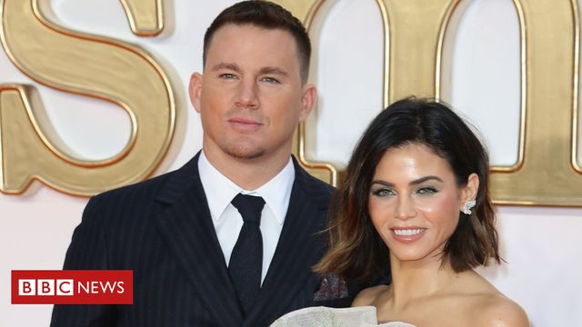 Channing Tatum and Jenna Dewan split up - A better way to approach a separation featured image