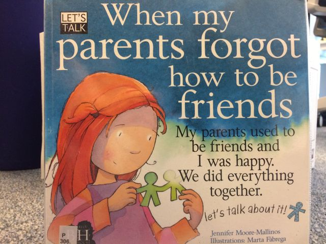 Supporting children during separation featured image