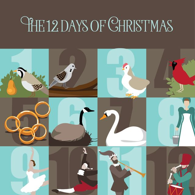 On any day of Christmas it should be all about the children.Tips for Twelve Days of Christmas featured image