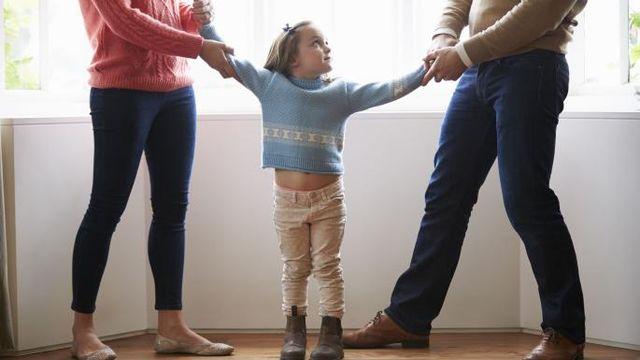 Does divorce leave children in poorer health? featured image