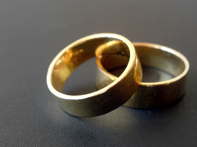 Men & Marriage - debunking the ball & chain myth featured image