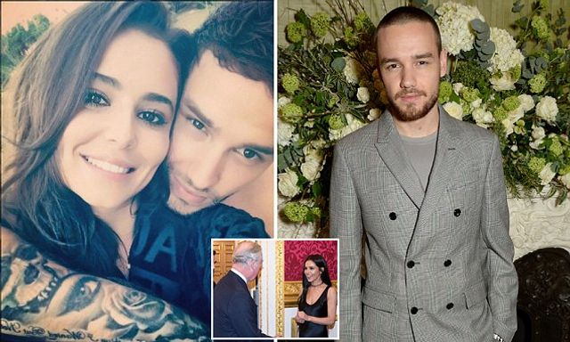 Cheryl & Liam - relationship on the rocks? featured image