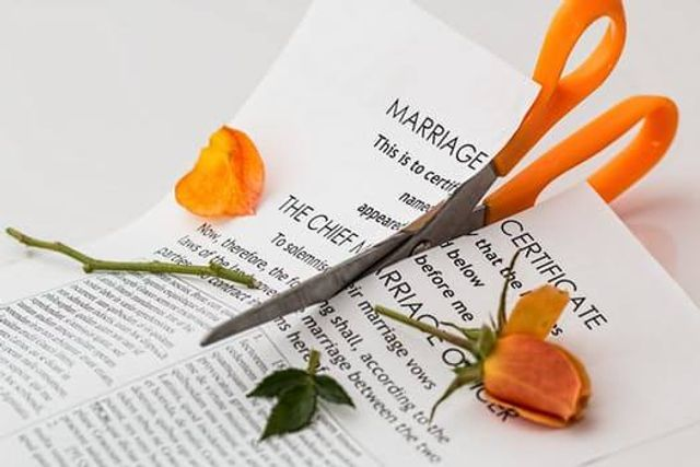 Pensions and Divorce featured image