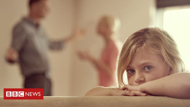 Impact of parental disputes on children featured image
