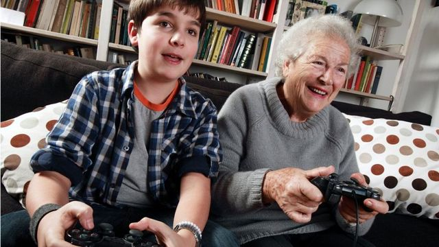 Time to give Grandparents rights? featured image