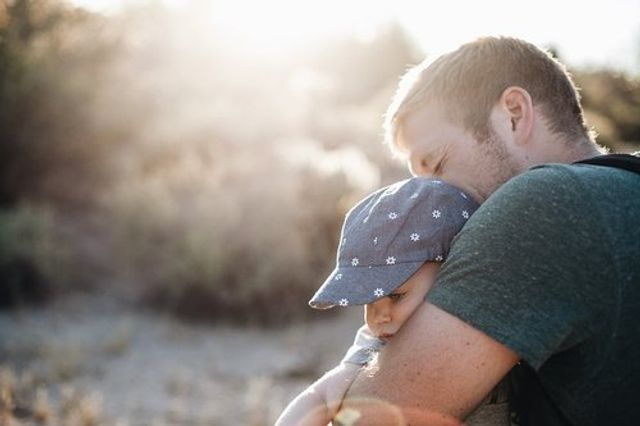 Top Parenting After Parting Tips - Tip 4 featured image