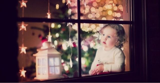 Sharing Children at Christmas featured image
