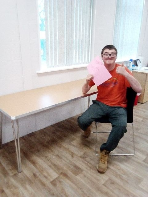 Freeths Derby Office fundraising success for disability charity, Umbrella featured image