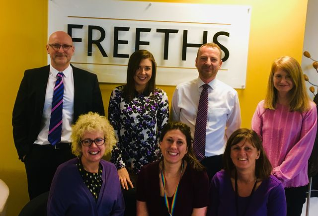 Action on Stroke Month - Make May Purple for Stroke Awareness featured image