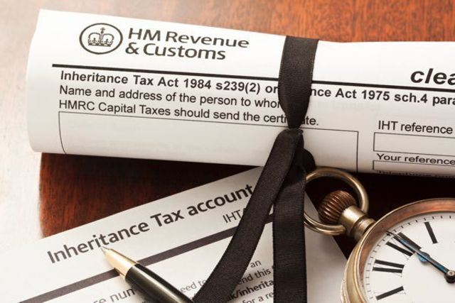Office for tax simplification to reform IHT featured image