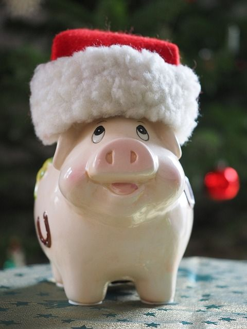 The 12 Days of Christmas - Day 6 - Money Worries featured image