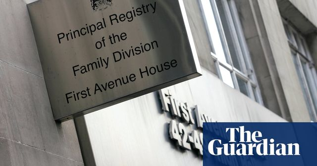 Man who refused to register son's birth loses high court case featured image