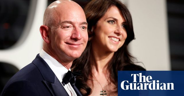 Amazon's Jeff Bezos pays out $38bn in divorce settlement featured image