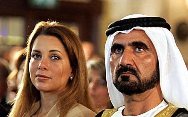 Billionaire ruler of Dubai could be forced to tell High Court about escape of his daughter featured image