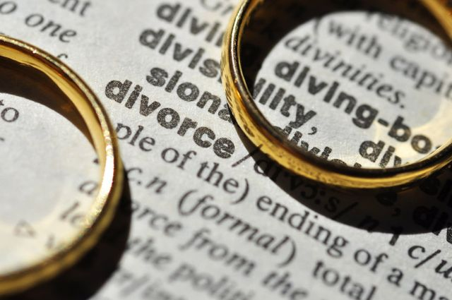 No Fault Divorce: The Saga Continues... featured image