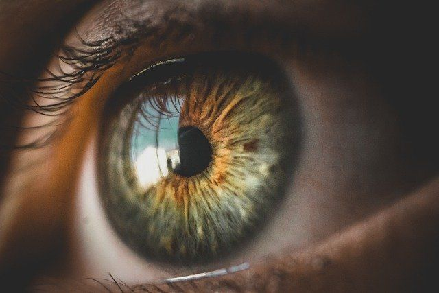 Losing sight of essential eye care during pandemic featured image