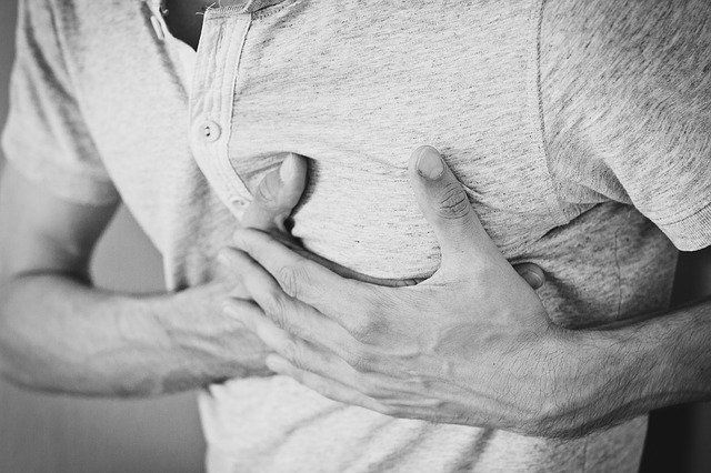 Heart attack admissions dropping sharply featured image