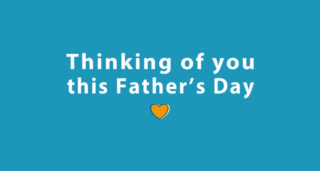 Always a Father - Father's Day 2021 featured image