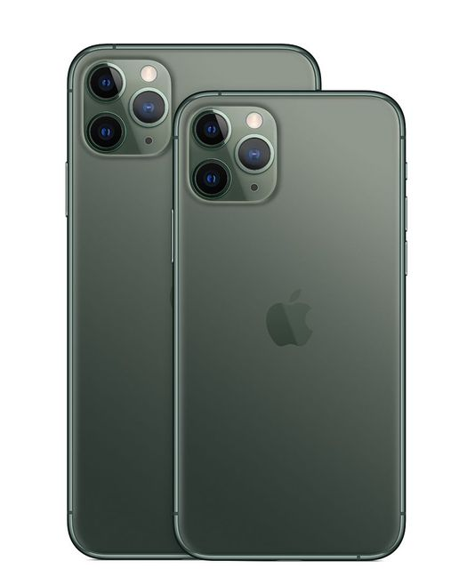 iPhone 11 Pro and Pro Max are coming... three cameras... unlimited possibilities. featured image