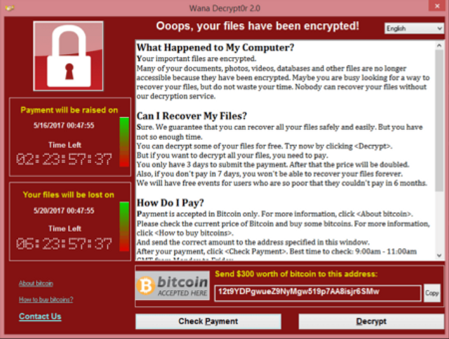 Ransomware outbreak - Cisco Meraki will never make you want to cry! featured image
