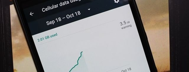 Our Top Tips for managing your Mobile data featured image