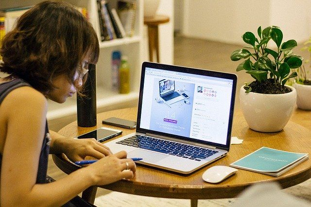 Top tips to become a master of home working. featured image