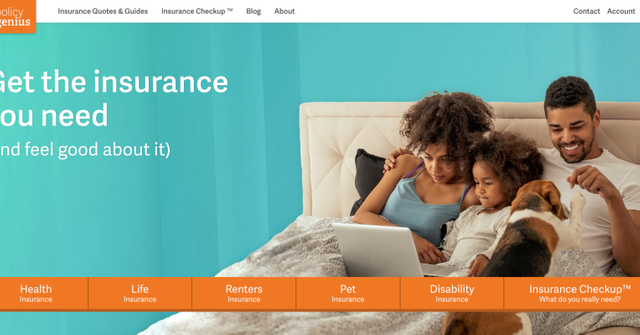 New York based insurance marketplace PolicyGenius has raised $30m in Series C funding led by Norwest featured image