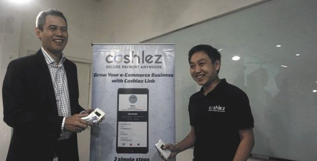 Cashlez raises $2m to expand operations in Indonesia featured image