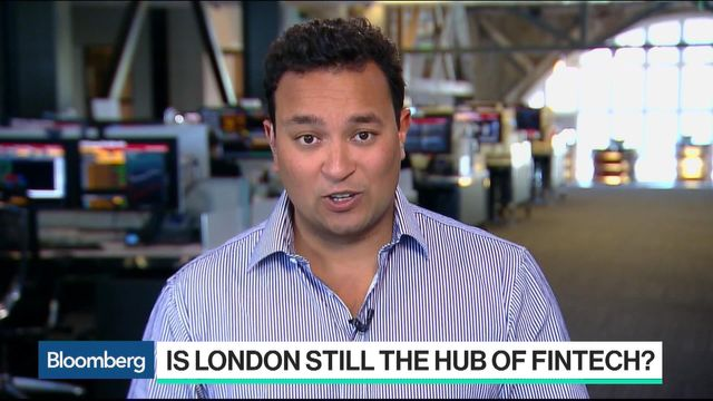 Funding Circle CEO Says Business Boomed After Brexit featured image