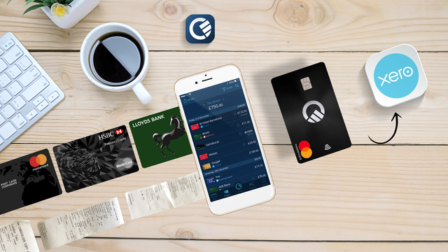 Fintech startup Curve partners with accounting software Xero to make filing expenses 'frictionless' featured image