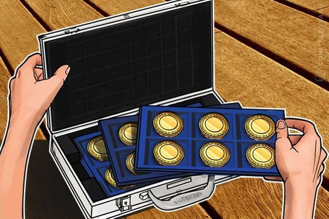 IMF Could Issue International Cryptocurrency to Replace Dollar? featured image