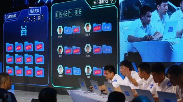 Alibaba: Chinese photo-estimating AI handles 12 claims in 6 seconds featured image