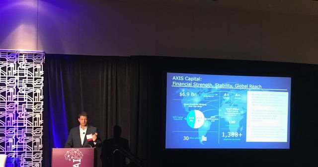 Axis Re exec on scaling insurtech in specialty lines featured image