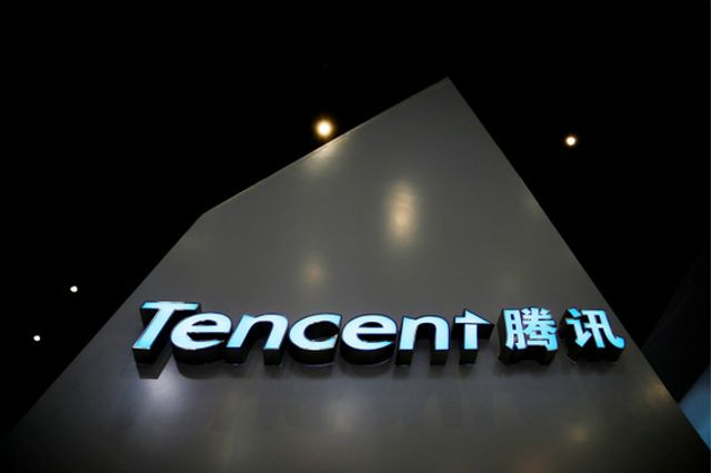 Tencent Will Sell You Insurance — in Its Apps featured image
