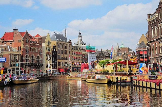 Will Amsterdam cement its position as a global fintech hub? featured image