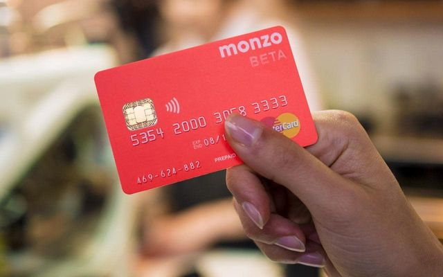 Challenger bank Monzo unveils marketplace vision featured image