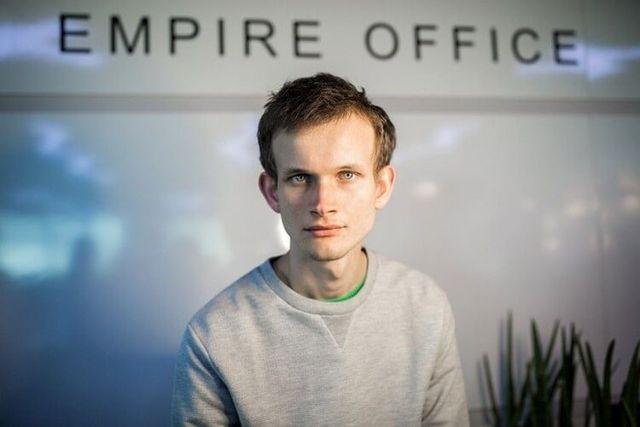 Vitalik Buterin: 90% of token startups will fall featured image