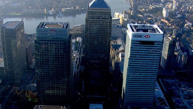 Open Banking: Britain's gigantic financial experiment featured image
