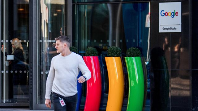Google and Facebook set off a second wave of fintech talent featured image