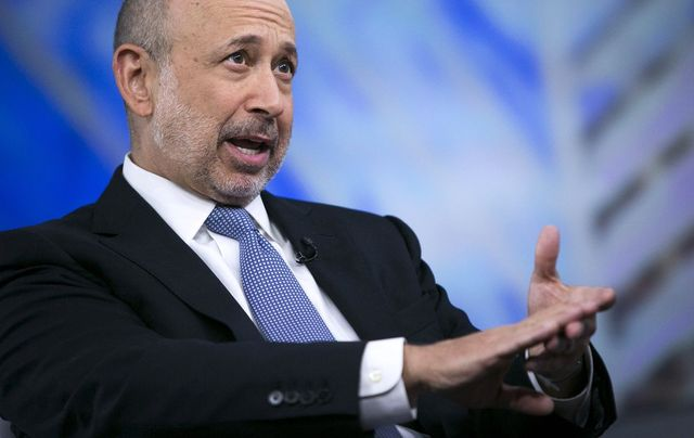 Goldman Is Close to Buying Personal-Finance Startup Clarity featured image