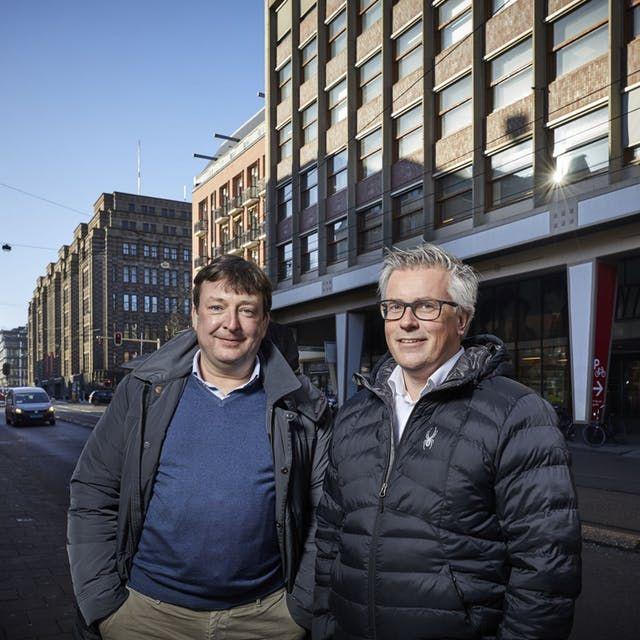 Binck - springboard of successful fintechs in the Netherlands featured image