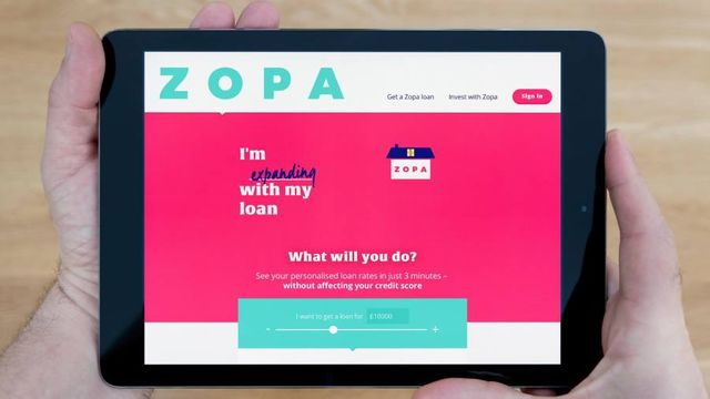 Zopa warns over defaults as investor returns decline featured image