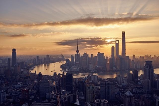 London-based insurtech sets sights on China featured image