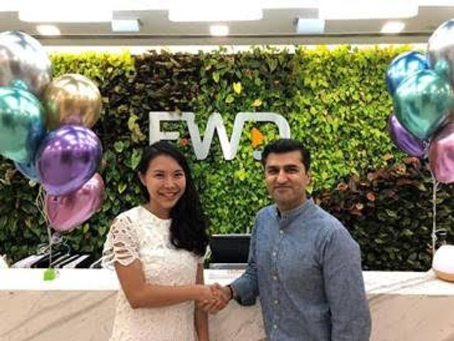 PolicyPal and FWD enter MOU to explore using blockchain technology featured image