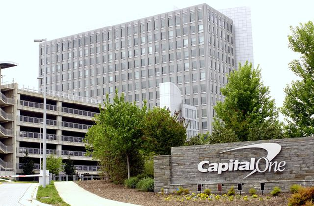 Capital One acquires digital identity and fraud alert startup Confyrm featured image